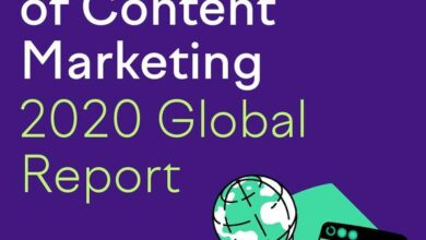 Photo of Global content marketing report 2020 From SEMrush