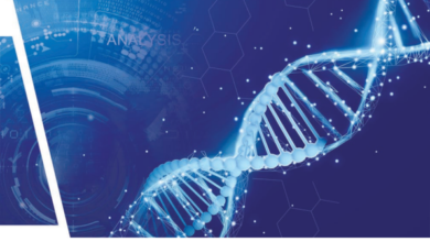 Photo of 2020 genome recognition Industry Research Report From China Institute of electronic technology standardization