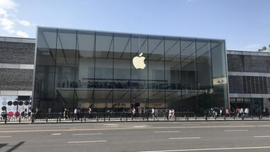 Photo of IPhone sales exceed expectations, product and pricing strategy is very successful From Apple