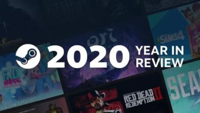 Photo of The number of steam monthly live players will reach 120 million in 2020 From Valve