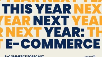 Photo of E-commerce report 2020 From GroupM