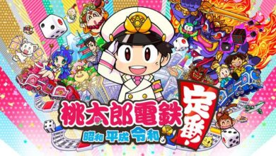 "Photo of In 2021, Nintendo's new year e-store download ranking ""taotaro electric railway"" ranks first"