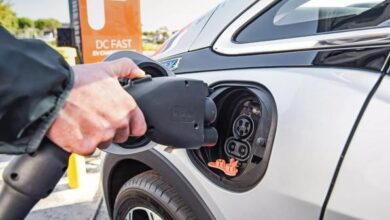 Photo of It is expected that EV will become the mainstream product in the automotive market in 2021 From ABI Research