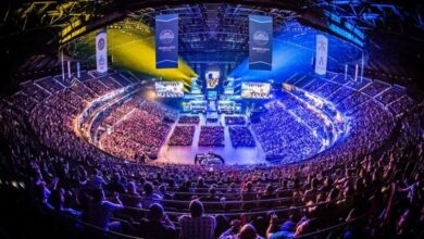 Photo of China's e-sports industry is developing rapidly, with an output value of 140 billion yuan in 2020 From yonhap