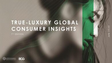 Photo of Global luxury consumer insight in 2020 From Boston Consulting