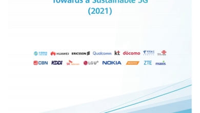Photo of 5g wireless technology evolution white paper From China Mobile
