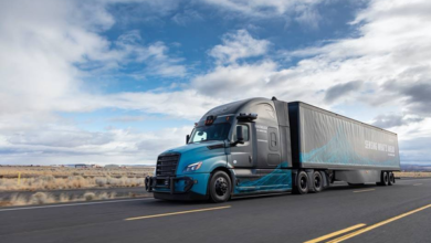 Photo of Torc robotics of Daimler chooses Amazon cloud service to develop self driving truck