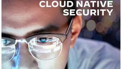 Photo of 2020 cloud native Security Report From Paloalto