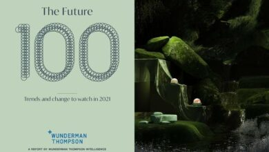 Photo of Trends and changes in 2021 From Future 100