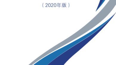 Photo of 2020 white paper on Intelligent Manufacturing of Chinese pharmaceutical industry From Chinese medicine business management association