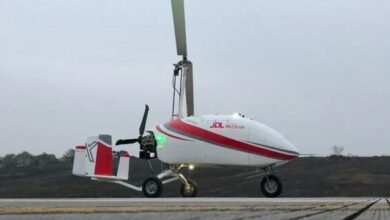 Photo of UAV is expected to occupy 30% of express market in 2040 From L.E.K.