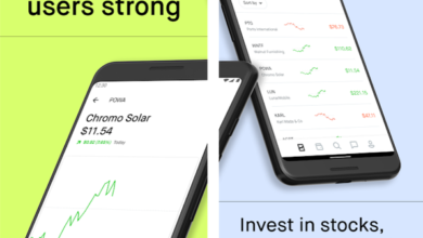 Photo of From January to February 2021, the number of investors in digital currency trading business increased by 6 million From Robinhood.