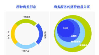 Photo of Panoramic analysis of business services in China From Who can stand the tide bravely