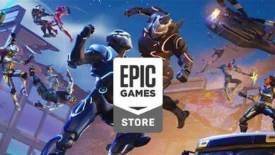Photo of In 2020, users of Epic Games store will spend more than US $700 million From Epic Games