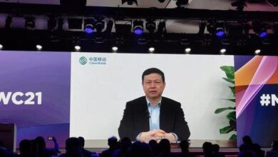 Photo of 5g will boost global GDP growth by 7.4% from 2020 to 2035 From China Mobile