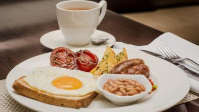 Photo of Studies have found that eating a good breakfast can prevent obesity and high blood sugar