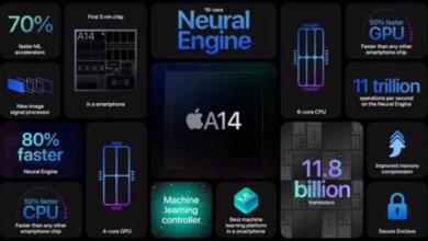 Photo of Apple is expected to account for 53% of TSMC's 5nm chip production in 2021 From Counterpoint