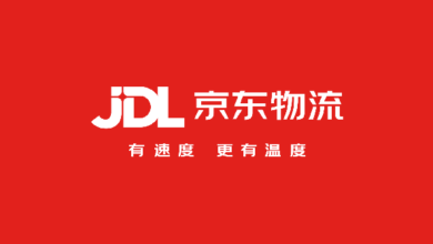 Photo of Deeply dig the family background of Jingdong Logistics