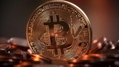 Photo of At present, 18% of bitcoin has been lost From Copper