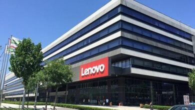 Photo of Q3 Lenovo's net profit in fy2021 was $395 million, up 53.1% year on year From Lenovo Group Financial Report