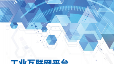 Photo of 2020 industrial Internet platform security white paper From CIC&NISIA