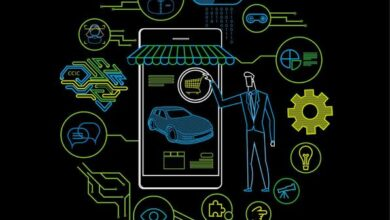 Photo of Internet car purchase experience in the new digital landscape From Deloitte Consulting