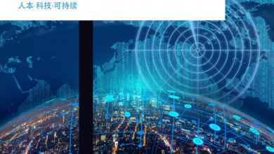Photo of Global smart city report 2020 From Shanghai Academy of Social Sciences & Fudan University